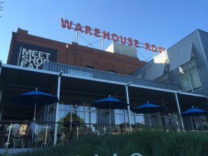 Public House, Chattanooga Tennessee